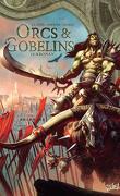 Orcs & Gobelins, Tome 11 : Kronan