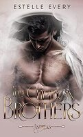 The Cupidon Brothers, Tome 4 : Andréas