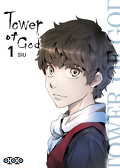 Tower of God, Tome 1