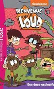 Bienvenue chez les Loud, Tome 11 : Des duos explosifs