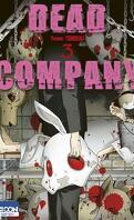 Dead Company, Tome 3