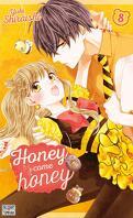 Honey come honey, Tome 8