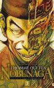L'Homme qui tua Nobunaga, Tome 3