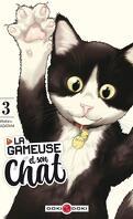 La Gameuse et son chat, Tome 3
