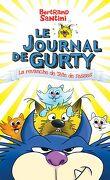 Le journal de Gurty, Tome 9: La revanche de Tête de Fesses