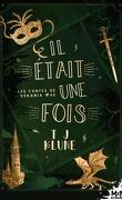 Les Contes de Verania, Tome 4.5 : Fairytales from Verania