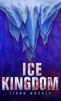 Mermaids of Eriana Kwai, Tome 3 : Ice Kingdom