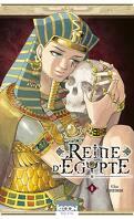 Reine d'Égypte, Tome 8
