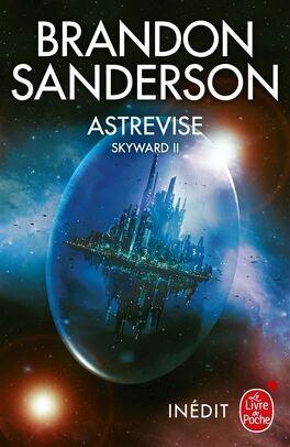 Couverture du livre : Skyward, Tome 2 : Astrevise