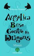 Angélica Brise contre les dragons, Tome 2 : Princesse promise
