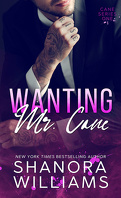 Cane, Tome 1 : Wanting Mr. Cane