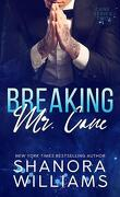 Cane, Tome 2 : Breaking Mr. Cane