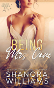 Cane, Tome 4 : Being Mrs.Cane
