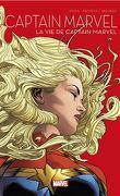 Captain Marvel : La vie de Captain Marvel