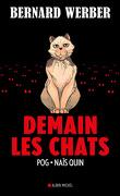 Demain les chats - Le roman graphique