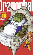 Dragon Ball - Perfect Edition, Tome 18