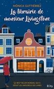 La librairie de Monsieur Livingstone