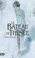 Le Bateau de Thésée, Tome 7