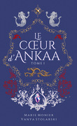 Le cœur d'Ankaa