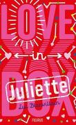 Love in box _ Juliette