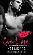 Moo U, Tome 5 : Overtime