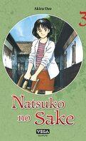 Natsuko No Sake, Tome 3