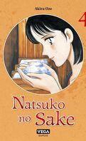 Natsuko No Sake, Tome 4