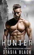 Stud Ranch, Tome 2 : Hunter
