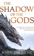 The Bloodsworn Saga, Tome 1 : The Shadow of the Gods