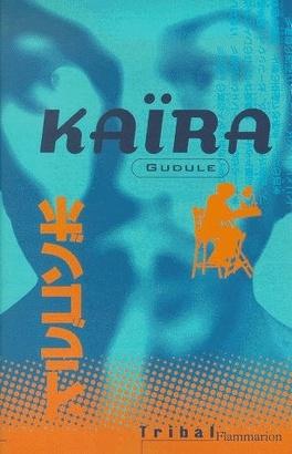 Couverture du livre : Kaïra