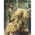 La tisseuse: Contes de fées, Contes de Failles