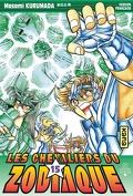 Les Chevaliers du Zodiaque, Tome 15