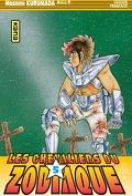 Les Chevaliers du Zodiaque, Tome 5