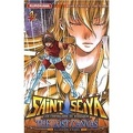 Saint Seiya - The Lost Canvas, Tome 4