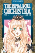 The Royal Doll Orchestra, Tome 5