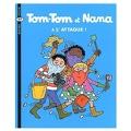 Tom-Tom et Nana, Volume 28 : A l'attaque !