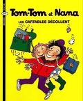 Tom-Tom et Nana, Volume 4 : Les cartables décollent