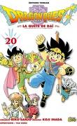 Dragon Quest, Tome 20