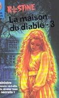 La maison du diable, tome 3
