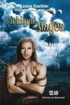 couverture Le schisme des mages, Volume 1 : Frères de sang