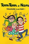 couverture Tom-Tom et Nana, Tome 29 : Toujours plus fort !