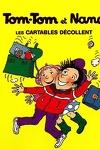 couverture Tom-Tom et Nana, Volume 4 : Les cartables décollent