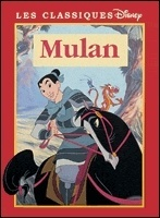 Couverture du livre : Mulan