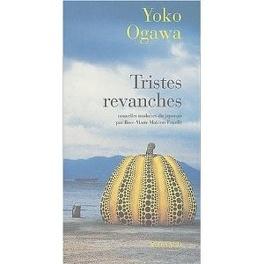 Couverture du livre : Tristes revanches