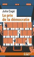 Le prix de la démocratie