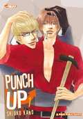 Punch Up, Tome 1