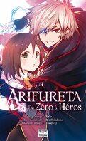 Arifureta : De zéro à héros, Tome 6