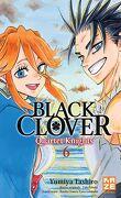 Black Clover - Quartet Knights, Tome 6