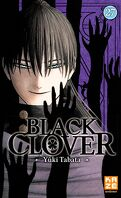 Black Clover, Tome 27