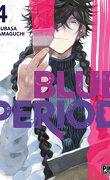 Blue Period, Tome 4